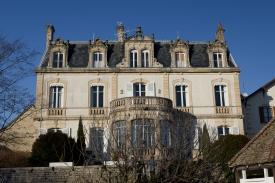 Chateau de Mercurey