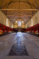 Room of the Poor, Hospices de Beaune