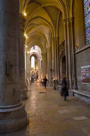 Dijon, Notre Dame