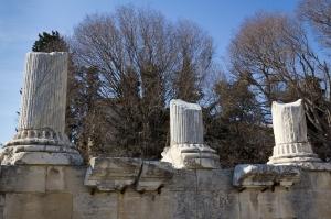 Arles Roman Theatre