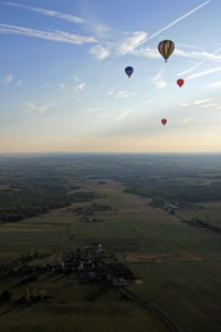 A memorable way to view the Loire!