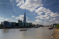 The Shard, almost complete